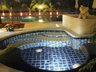 Serene Sands Health Resort Pattaya - Swimming Pool
