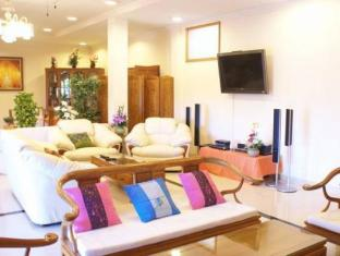 Serene Sands Health Resort Pattaya - Interior