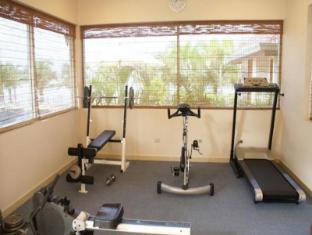 Serene Sands Health Resort Pattaya - Fitness Room