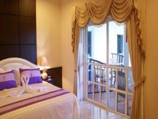 Serene Sands Health Resort Pattaya - Guest Room
