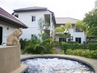 Serene Sands Health Resort Pattaya - Exterior