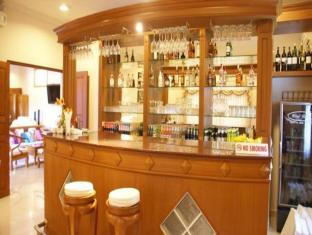 Serene Sands Health Resort Pattaya - Reception