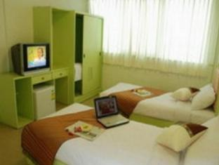 New Mitrapap Hotel Chiang Mai - Guest Room