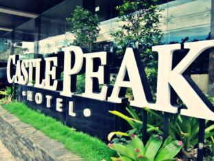 Castle Peak Hotel Kota Cebu