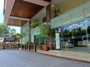 青山酒店 宿霧市 - 酒店外觀