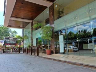 Castle Peak Hotel grad Cebu  - Eksterijer hotela