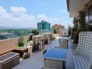 Castle Peak Hotel Cebu City - Utsikt