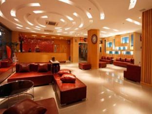 Pattaya Loft managed by Loft Group Pattaya - Lobby Area