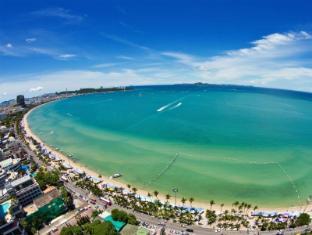 Pattaya Loft managed by Loft Group Pattaya - Pattaya Beach