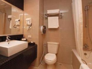 Pattaya Loft managed by Loft Group Pattaya - Bathroom