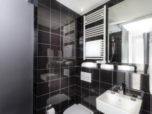 Hotel Libertel Montmartre Opéra Paris - Bathroom
