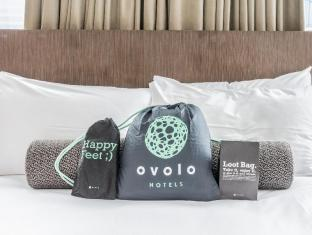 Ovolo Central Hong Kong - Guest Room