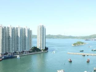 香港仔奧華酒店 香港 - 酒店周邊