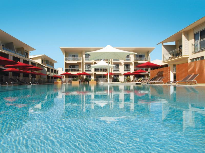 Oaks Broome Hotel Reviews
