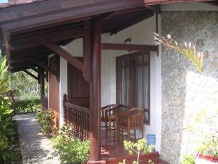 Bukit Senggigi Hotel Lombok - Balcony/Terrace