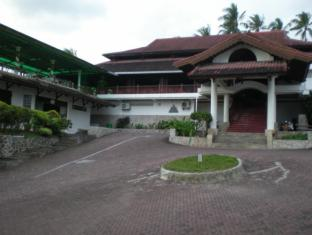 Bukit Senggigi Hotel Lombok - View