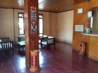 Bukit Senggigi Hotel Lombok - Lobby