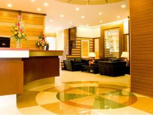 Celyn Hotel City Mall Kota Kinabalu - Lobby