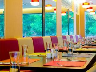 Celyn Hotel City Mall Kota Kinabalu - Coffee Shop/Cafe