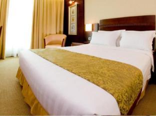 Celyn Hotel City Mall Kota Kinabalu - Guest Room