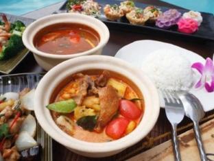 Bamboo House Phuket Hotel Phuket - Essen und Erfrischungen