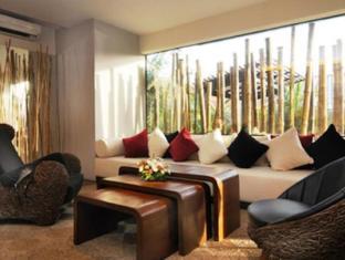 Bamboo House Phuket Hotel Phuket - Hotel Innenbereich