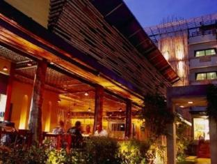 Bamboo House Phuket Hotel Phuket - Hotel Aussenansicht
