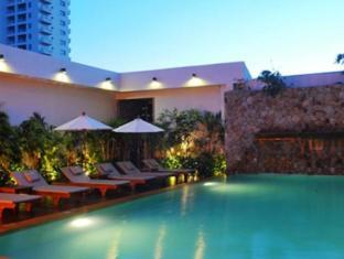 Bamboo House Phuket Hotel Phuket - Schwimmbad