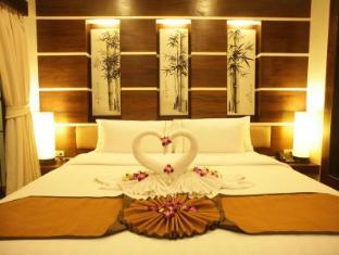Bamboo House Phuket Hotel Phuket - Gästezimmer