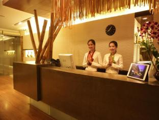 Bamboo House Phuket Hotel Πουκέτ - Υποδοχή