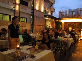 Bamboo House Phuket Hotel Phuket - Restaurant