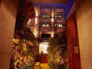 Bamboo House Phuket Hotel Phuket - Eingang