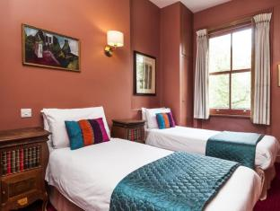 The Castleton Hotel London - Twin Room
