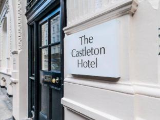 The Castleton Hotel London - Exterior
