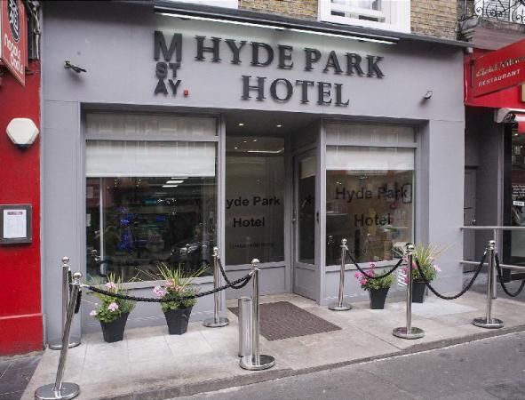 MStay Hyde Park Hotel London