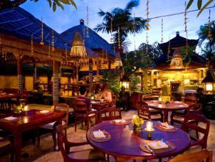 Rumah Bali Bed & Breakfast Bali - Bumbu Bali Restaurant