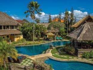 Rumah Bali Bed & Breakfast Bali - Garden