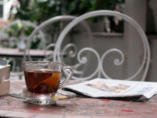 Northern Hotel Ho Chi Minh City Ho Chi Minh City - Coffee Shop/Cafe