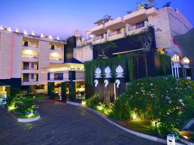Aston Kuta Hotel and Residence