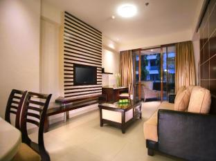 Aston Kuta Hotel and Residence Bali - Premiere Living Room