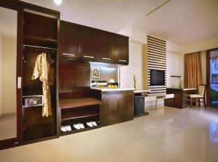 Aston Kuta Hotel and Residence Bali - Family Room Amenities