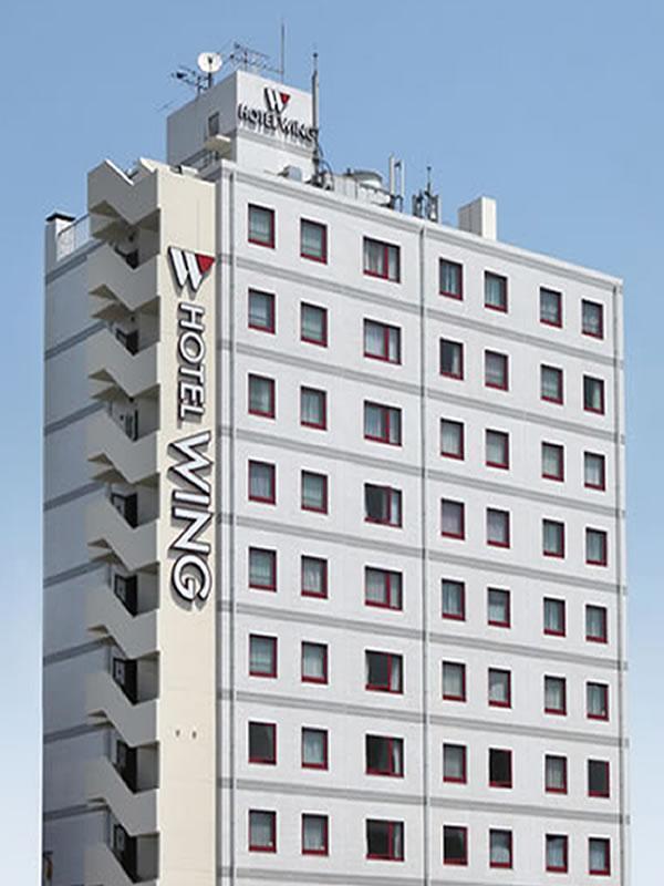 โรงแรมวิง อินเตอร์เนชั่นแนล ชิโมโนเซกิ
