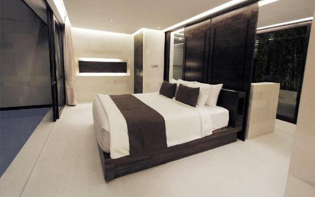 1 Bedroom Signature Villa + Breakfast @Seminyak