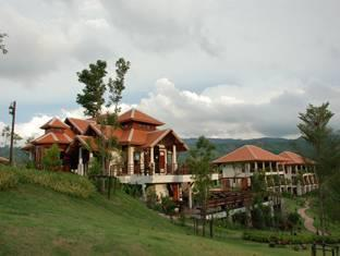 PhuNaCome Resort Loei - Landscape