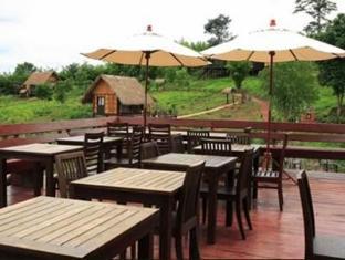 PhuNaCome Resort Loei - Balcony/Terrace