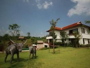 PhuNaCome Resort Loei - Exterior
