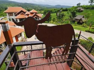 PhuNaCome Resort Loei - Entrance