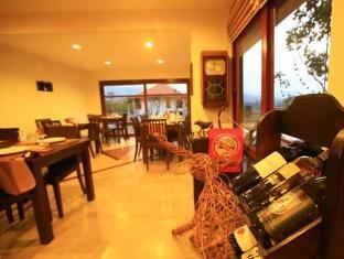PhuNaCome Resort Loei - Restaurant