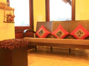 PhuNaCome Resort Loei - Lobby