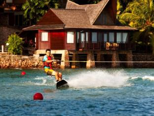 Batam View Beach Resort Batam Island - Wake Boarding